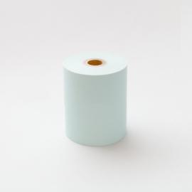 感熱ロール紙58×50×12ブルー(150巻入)