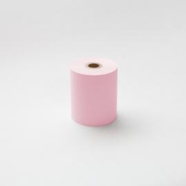 感熱ロール紙58×50×12ピンク(150巻入)